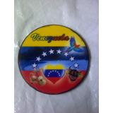 Souvenirs Venezuela Imanes Para Nevera De Resina