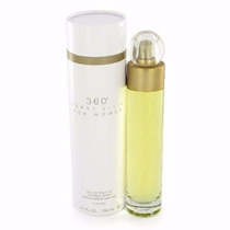 Perfume 360 Perry Ellis Clasico 200 Ml