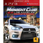 Midnight Club Los Angeles Complete Edition Not Disk