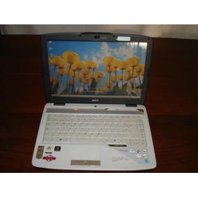 Notebock Acer One (dejo De Funcionar) Permuto