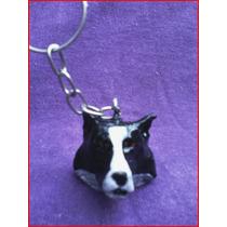 Lindo Chaveiro De Border Collie - Cachorro Cães De Raça