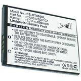 Bateria P/ Alcatel One Touch Xtra Ot510 Ot710 Ot880