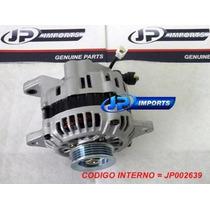 Alternador Cn Auto Topic Jinbei 491q-me-3701040 Jp002639