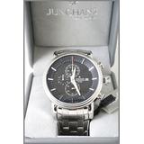 Relojes Junghans Caballero - 1 Año Garantía