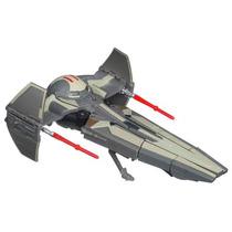 Star Wars Transformers Clase Ii Sith Darth Maul Infiltrado