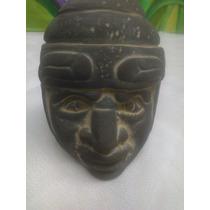 Cabeza Olmeca (2)