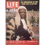 Revista Life En Español 8 De Febrero De 1960 Vol 15 Núm 2
