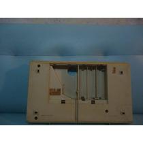 Vitrola Philips 603, Parte Inferior
