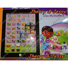 Doutora Brinquedos Tablet Infantil Multifunções