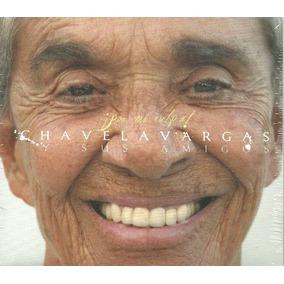 Chavela Vargas Y Sus Amigos Por Mi Culpa