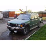 Manual Despiece Chevrolet Luv, 1991-1996, Envio Gratis.