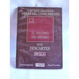 Libro Discurso Del Método Descartes Revista Ercilla