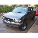 Libro Despiece Chevrolet Luv, 1997-2002, Envio Gratis.