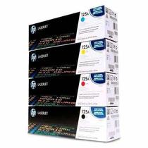 Toner Hp 100% Original Cb125a Cb540a Cb541a Cb542a Cb543a