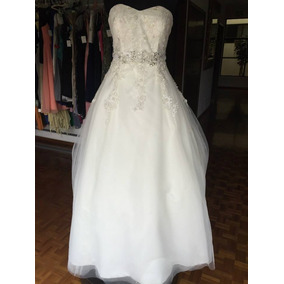 Vestidos de novia en san luis potosi