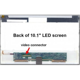 Display Pantalla 10.1 Led Netbook Acer Asus Lenovo Toshiba