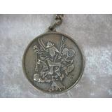 Medalla De Alpaca Proveeduria Deportiva