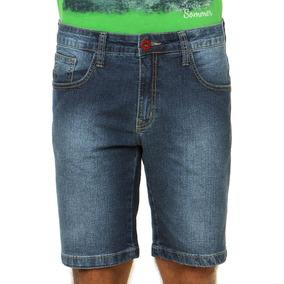 Bermuda Jeans Colcci Azul Original!!!