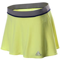Falda Para Tenis Court Skort Mujer Adidas Aa7147