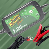 Cargador Battery Tender Plus Alta Eficiencia 12v 1.25amp