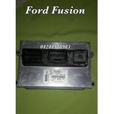 Computadora Ford Fusión