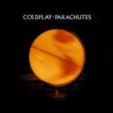 Coldplay Parachutes Cd Nuevo Sellado Oferta Chris Martin
