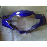 Cubre Optica Maverick Supra 125 Azul - Dos Ruedas Motos
