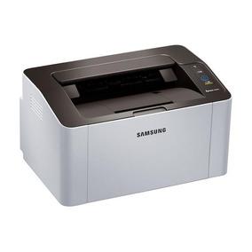 Nueva Impresora Laser Samsung Sl-m2020 Blanco Y Negro