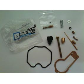 Reparo Do Carburador Honda Cbx 200 Strada Nx Xr Complet