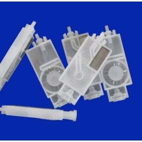 Dampers O Filtros Para Cabezal Epson Dx5 Varios Ploters
