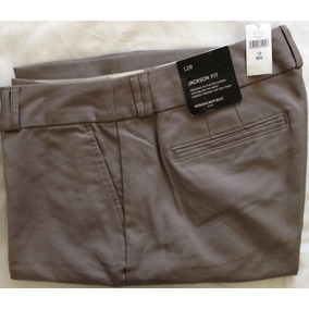 Pantalon Banana Republic Mujer Jackson Fit 100% Original