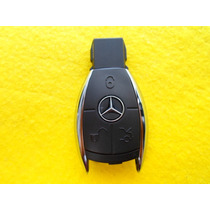 Carcasa Control Remoto Mercedes Benz Envio Gratis