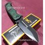 Navaja Tactica Browning Semi Automática Con Clip 20 Cm.