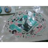 Happy Lottery Hatsune Miku 2013 Bolsa Ecológica + Llavero