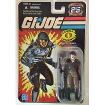 # Gi.joe 25th Mercenary - Major Bludd Comandos Em Ação