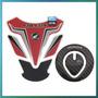 Kit Honda Falcon Protetores Tanque Bocal