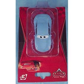 Juguete Disney Pixar Cars Primero De La Torta De Sally Esta