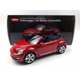 Vw Volkswagen Beetle Convertible 2012 Kyosho 1/18 Nuevo
