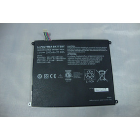 Bateria Smp-elijaclh2 Tablet Positivo Original