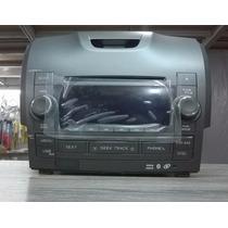 Rádio S10 Nova / Moldura Painel - Original - Novo Bluetooth