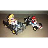 Carros De Mario Cars Para Pista
