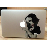 Stickers Para Mac (blanca Nieves)