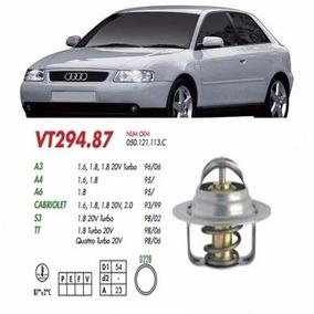 Válvula Termostática Audi A3 1.8 20v Turbo 150cv 1997-2006