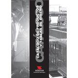 Catálogo De Productos Y Tablas De Diseño Sidetur