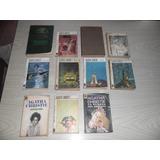 11 Libros De Agatha Christie En Lote Historias Novelas