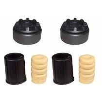 2 Kits Batente Amortecedor Dianteiro Fiat Uno 91 92 93 94