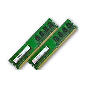 Memória Hynix Kit 4gb Ddr2 800mhz Dimm P/ Pc Gigabyte Compaq