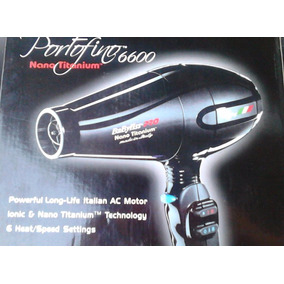 Secador Profesional Babyliss Pro Made In Italia Original