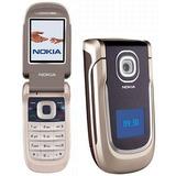 Liquidacion Celular Nokia 2760 Con Tapita Y Garantia!!