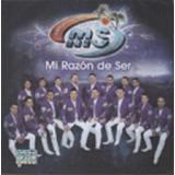 Mi Razón De Ser Banda Ms